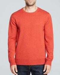 Scotch & Soda Elbow Patch Sweater - Lyst