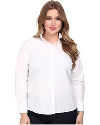Pendleton Plus Size Good Cheer Shirt - Lyst