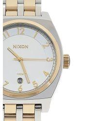 Nixon The Monopoly Watch - Lyst