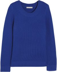 Richard Nicoll - Ribbed Merino Wool Sweater - Lyst