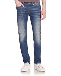Acne | Ace Stretch Vintage Jeans | Lyst