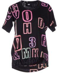 D&G Tshirt - Lyst