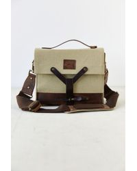 Will Leather Goods - Swiss Medic Bag - Lyst
