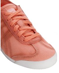 ac7cd118a10c Onitsuka Tiger - Onitsuka Tiger Mexico 66 Sneakers - Lyst