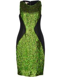 Antonio Berardi Knee-length Dress - Lyst