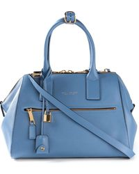 Marc Jacobs Medium 'Textured Incognito' - Lyst