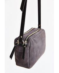 Silence + Noise - Double Zip Camera Bag - Lyst