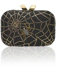 Kotur Margo Spider Web Brocade - Lyst