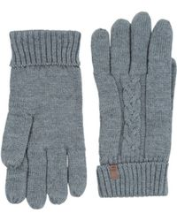Timberland - Gloves - Lyst