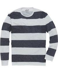 Grayers - Slub Jersey Stripe T-Shirt - Lyst