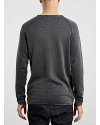 LAC - Selected Homme Bk Jumper - Lyst