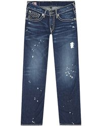 True Religion Ricky Super T Jeans - Lyst