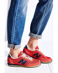 New Balance 410 70S Running Sneaker - Lyst