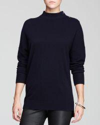 Kate Spade Drape Sleeve Sweater - Lyst