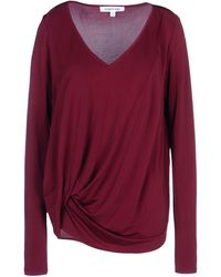 Elizabeth And James Long Sleeve T-shirt - Lyst