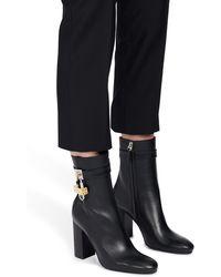 Givenchy Bottines à talons - Noir