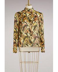 Prada - Long Sleeves Top - Lyst