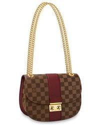 Louis Vuitton Wight Bag - Multicolour