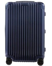 RIMOWA Essential Check-in M luggage - Blue