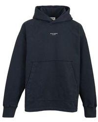 Acne Studios Sweatshirt - Black