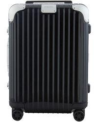 Rimowa Hybrid Cabin S luggage - Black