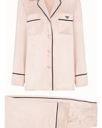Fendi Pyjamas - Pink