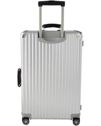 Rimowa Original Check-in M luggage - Metallic