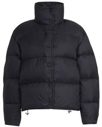 Acne Studios Puffer Jacket - Black