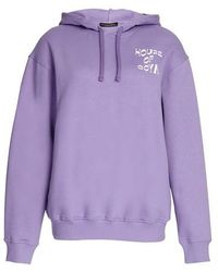 Stine Goya Adrisa Hoodie - Purple