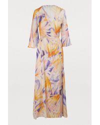 Forte Forte Silk Dress - Multicolor
