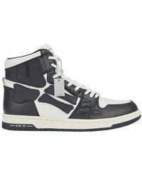 Amiri Sneakers Skel top montantes - Multicolore