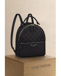 Louis Vuitton - Sorbonne Backpack - Lyst