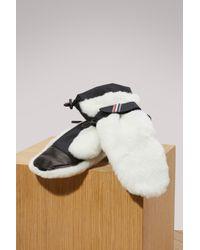Moncler Grenoble - Gloves - Lyst