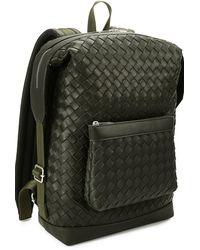 Bottega Veneta Backpack Hidrology - Green