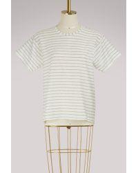 Roseanna   Daphné T-shirt   Lyst