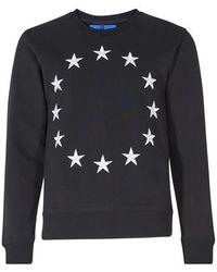 Etudes Studio Story Europa Sweatshirt - Black