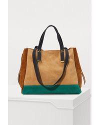 Jérôme Dreyfuss - Georges Medium Tote Bag - Lyst