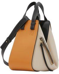 Loewe Small Hammock Bag - Multicolour