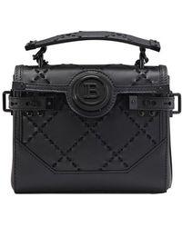Balmain Bibuzz Bag - Black