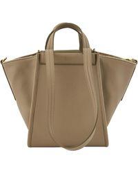 Max Mara Reversible Shopper Bag - Multicolour