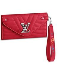 Louis Vuitton Wallets And Cardholders For Women Up To 68 Off At Lyst Com