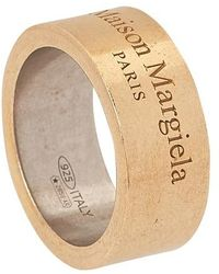 Maison Margiela Ring - Metallic