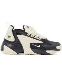 Nike Zoom 2k Sneakers - Black