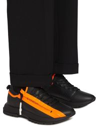 Givenchy Sneakers Spectre Zip - Multicolore