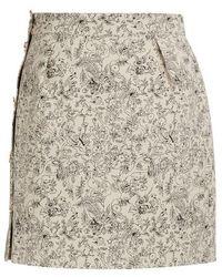 Roseanna Elio Skirt - Multicolour