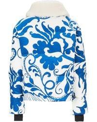 La DoubleJ Cortina Jacket - Blue