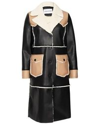 STAND Adele Coat - Black