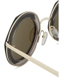 Marni Sunglasses - Grey