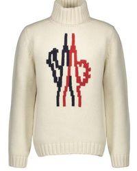 Moncler Genius 1952 - Sweater - Natur