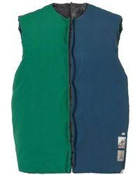 Boramy Viguier Doudoune - Multicolore